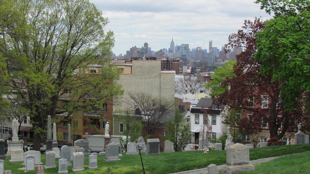Windsor Terrace, Brooklyn, New York City